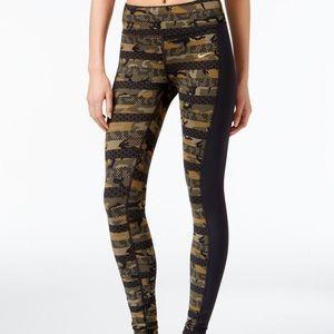 Nike Dri Fit Epic Clash Camouflage Leggings
